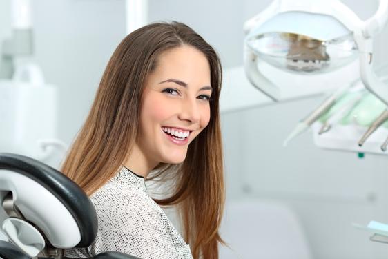 Paciente Clínica Dental Mondéjar